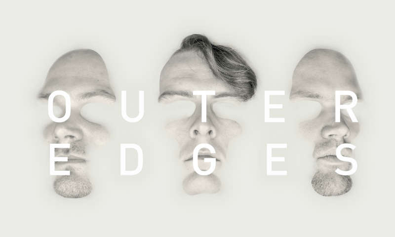 Outer Edges cover